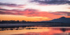 Red dusk (Ignacio Ferre) Tags: embalsedesantillana embalse reservoir madrid españa spain manzanareselreal paisaje landscape panorama agua water sunset dusk anochecer puestadesol nikon red rojo cielo sky