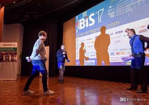 BIS-2017 (Moscow, 25.10)