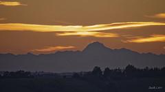 P1380626_DxO_01 (daniellelallemand) Tags: picdumidi pyrénées sunset lauragais
