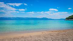 DSC_4393 (fjakone) Tags: beach divna duba dubrovnik jezero peljesac plaza salpa donjavrućica dubrovačkoneretvanskažupanij croatia dubrovačkoneretvanskažupanija hr