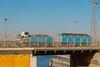 River Nile Cruise From Edfou-Aswan to Luxor Via Esna Water Locks (Rab,Driver of P300NJB @Grampian Continental..) Tags: nile aswan esna esnawaterlocks egypt rivernile