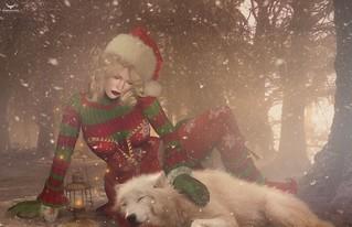 Breezy~ChristmasTime....