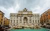 Trevi Fountain (R. Karthik) Tags: italy rome trevifountain architecture