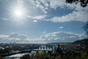 Bridges on the Vltava River - Praha (jamessensor) Tags: bridges vltava river rivière prague prag praha soliel sun hdr