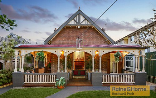 10 Hastings St, Marrickville NSW 2204