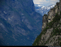 20160611_01 Craggy cliff in front of blue mountain | Aurland, Norway (ratexla) Tags: ratexla'snorwaytrip2016 norway 11jun2016 2016 canonpowershotsx50hs norge scandinavia scandinavian europe beautiful earth tellus photophotospicturepicturesimageimagesfotofotonbildbilder europaeuropean summer travel travelling traveling norden nordiccountries roadtrip wanderlust journey vacation holiday semester resaresor landscape nature scenery scenic ontheroad sommar norwegian aurland cliff rock mountain mountains berg blue catchycolorsblue ratexla photosbyjosefinestenudd almostanything unlimitedphotos favorite
