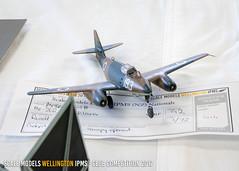 G2 - Me-262 - Rick Lowe