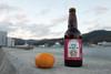 女川漁港 (GenJapan1986) Tags: 2017 みかん ビール 女川漁港 女川町 宮城県 海 日本 japan miyagi sea beer fruit fujifilmx70