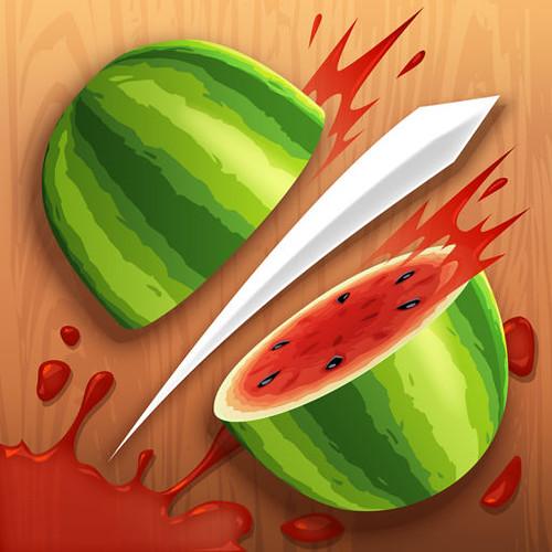 Fruit Ninja Classic image