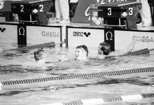 159 Swimming_EM_1987 Strasbourg