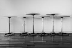 __ __ –– __ –– __ (tim.perdue) Tags: tables columbus museum art cma cmoa seven minimalism black white bw monochrome monovember2017 monovember 2017 wall floor tableaux mesas explore interesting explored interestingness popular