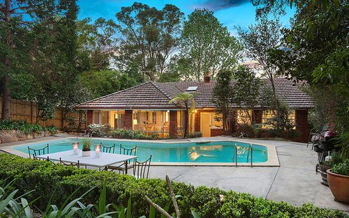 27 Campbell Dr, Wahroonga NSW 2076