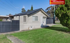 2 Columbia Road, Seven Hills NSW