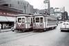 Third Avenue Railway System 639 Rt T - 191 Rt S - Burnside Ave at Jerome (116808) (David Pirmann) Tags: jerome burnside lowe's lowe'sburnside fwwoolworth woolworth's tars thirdavenuerailway nyc newyorkcity trolley tram streetcar transit bronx