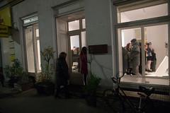 photoset: Hinterland: Attokoussy الطقوسي . Ein bilaterales Kunstprojekt zum Aberglauben (VIENNA ART WEEK Alternative Spaces Open House, 15.11.2017)