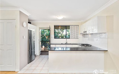 15/72 Constitution Rd W, Meadowbank NSW 2114