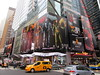 Justice League Billboard Times Square 2017 NYC 3723 (Brechtbug) Tags: justice league standee poster man steel superman pictured the flash cyborg dark knight batman aquaman amazonian wonder woman times square 2017 nyc 11172017 movie billboards new york city advertisement dc comic comics hero superhero krypton alien bat adventure funnies book character near broadway bruce wayne millionaire group america jla team