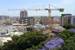 A View from The 65 Hotel (pringle-guy) Tags: nikon telaviv israel תלאביב בתיםמבפנים ארכיטקטורה אדריכלות עיצוב building architecture design