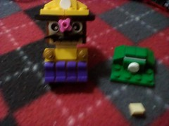 unnamed (Mr Lego Customs) Tags: lego nintendo mario luigi wario