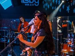 Фотовзгляд Олега Елкиса на концерт группы The Hatters в Саратове