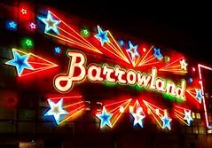 Glasgow Barrowlands (Michelle O'Connell Photography) Tags: glasgow gallowgate thebarras thebarrowland glasgowbarrowlands musicalvenue landmark glasgowlights glasgowatnight colour michelleoconnellphotography