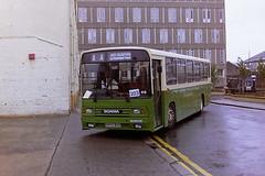 AA BUSES H455WGG (bobbyblack51) Tags: aa buses h455wgg scania n113crb alexander ps ayr 1994