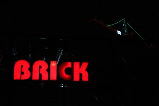 326/365 One Brick, One Crane, No Waiting