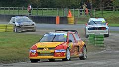 J78A1538 (M0JRA) Tags: rally cross cars racing tracks grass roads woods british people spectators croft raceways