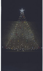 Christmas tree (JeffCarter629) Tags: generalelectricchristmas gechristmaslights gechristmas ge generalelectric generalelectricchristmaslights s14