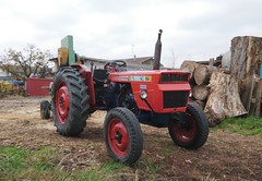 Same Leone 75 (samestorici) Tags: trattoredepoca oldtimertraktor tractorfarmvintage tracteurantique trattoristorici oldtractor veicolostorico 70