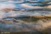 toscana4R-11 (Stanislav Don Simon) Tags: agro castle cloud fog italy sky sunrise sunset true tuscany деревня дерево закат замок италия небо облака пашня поле рассвет тоскана