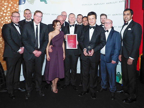 Manufacturer of the Year SME - Olympic Foods
