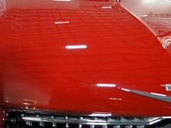 1959 Cadillac Eldorado Seville (SurvivorClassicCarServices) Tags: wwwsurvivorcarscom tail fins classic caddy cadillac eldorado seville restored show car
