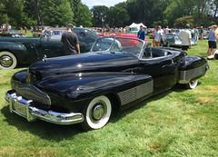 Buick Y-Job (Hugo-90) Tags: buick y job 1938 harleyearl prototype concept dream show