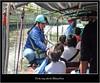 WaterWorld 20 (M.J.Woerner) Tags: thailand bangkok khlongsaensaep canal khlong chaophrayariver publictransport expressboatservice boat expressboat khlongboat