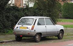 1984 Renault 5 Automatic 1.4 (rvandermaar) Tags: 1984 renault 5 automatic 14 r5 cinq renault5 sidecode6 55lbbg