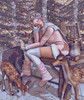 LOTD! (☪ Danna Benoir) Tags: runaway catwa k9 kustom9 pumec sl secondlife photography christmas holidays snow cold pink jian momento gacha vincue winter serenitystyle deco astralia cubiccherry empire uber uberevent thearcadegachaevent insol powderpack candyfair tannenbaum