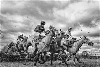 Towcester races