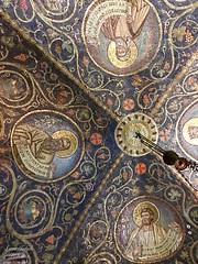 95 - Golgota a Szent Sír templomban / Kalvária v Bazilike Božieho hrobu