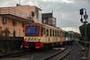 FCE - PIANO TAVOLA (Giovanni Grasso 71) Tags: fce ferrovia circumetnea automotrice nikon d610 giovanni grasso sicilia etna