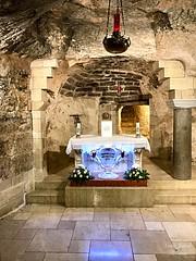 11 - Angyali üdvözlet temploma / Bazilika Zvestovania
