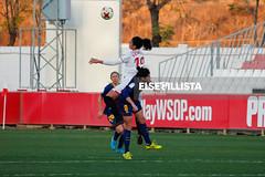 Sevilla FC Femenino - FC Barcelona Femenino-40