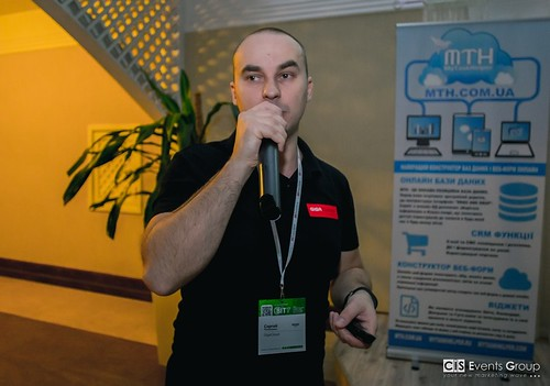 BIT-2017 (Lviv, 30.11)