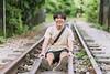 BT Rail 4 (sofapotatoe) Tags: model singapore bukit timah nikon d850 railway ktm outdoors sofapix