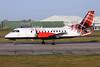 G-LGNA_MAN_071217_KN_266 (JakTrax@MAN) Tags: egcc man manchester ringway glgna loganair scotlands airline runway 23l saab 340 sf3 spirit lewis airport