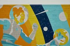 137 East 4th Avenue (Mariko Ishikawa) Tags: canada britishcolumbia vancouver mountpleasant mural art publicart streetart