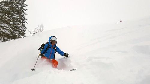 Arlberg 8.-10.12.2017