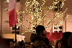 IMG_6393 (iriador85) Tags: warsaw warszawa wolne sądy sn sad najwyższy poland polska supremecourtprotest antigovermentprotests