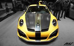 TechArt GT Street R (www.amj-performance.pl) Tags: essen motor show 2017 lorinser bbs bbsmotorsport techart mec design mecdesign eisenmann eventuri 3ddesign mercedes bmw porsche s class e w213 w222 m4 gts 911 9912 turbo turbos gt3 sls amg m140i