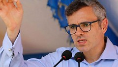 Omar Abdullah   TheDispatch (TheDispatch) Tags: national conference omar abdullah thedispatch thedispatchcoin